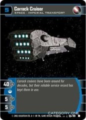 Carrack Cruiser - Foil