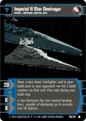 Imperial II Star Destroyer