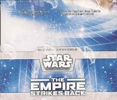 The Empire Strikes Back (TESB) Booster Box