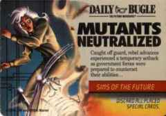 Mission: Event Sins of the Future: Mutants Neutralized