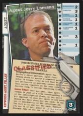 Agent Jerry Lamana