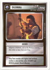 Archer [White Border Alpha]