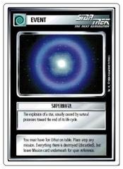 Supernova [White Border Alpha]