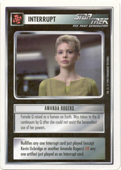 Amanda Rogers [White Border Alpha]
