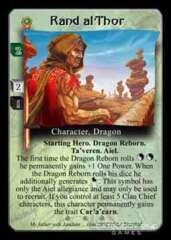Rand al'Thor (VIII) [2021]