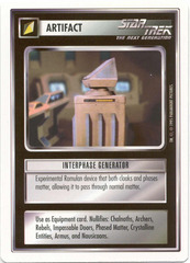 Interphase Generator [White Border Beta]