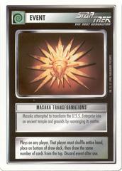 Masaka Transformations [White Border Beta]