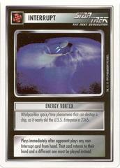 Energy Vortex [White Border Beta]