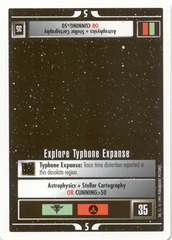 Explore Typhone Expanse [White Border Beta]