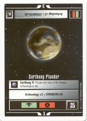Sarthong Plunder [White Border Beta]