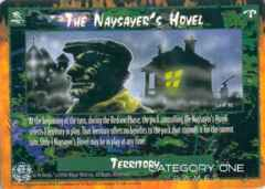 The Naysayer's Hovel