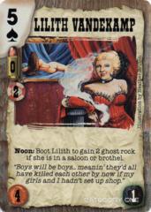 Lilith Vandekamp