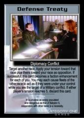 Defense Treaty