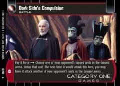 Dark Side's Compulsion - Foil