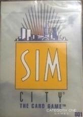 Sim City TCG - Starter Deck