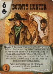 Bounty Hunter (Spade)