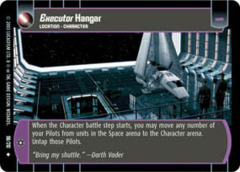Executor Hangar