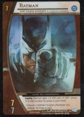 Batman, The Dark Knight (EA)