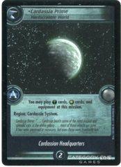 Cardassia Prime, Hardscrabble World [Promo]