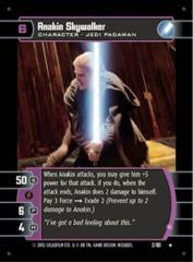 Anakin Skywalker (E)