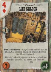 Lad Saloon