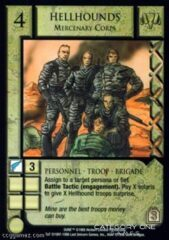 Hellhounds Mercenary Corps