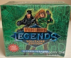 Legends Solitaire Edition Booster Box