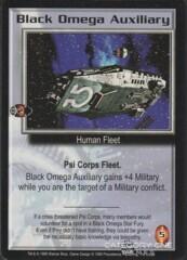 Black Omega Auxiliary