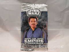 The Empire Strikes Back (TESB) Booster Pack