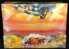 Chamber of Secrets 2-Player Starter Deck Box (8 Starters per box)