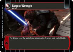 Surge of Strength
