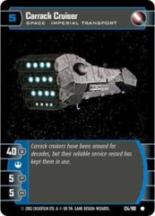 Carrack Cruiser