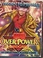 Sworn to Protect Starter Deck - Professor X, Cyclops, Jean Grey, Jubilee