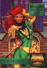 Mission Dark Phoenix Sage #2