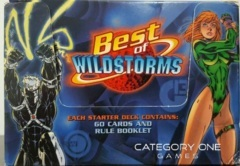 Best of Wildstorms Starter Box