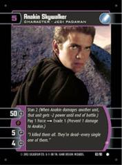 Anakin Skywalker (F)