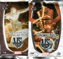 Marvel Heralds of Galactus Booster Pack