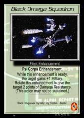 Black Omega Squadron