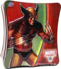 Marvel Origins Wolverine Tin