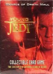 Menace of Darth Maul Starter Deck