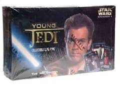 The Jedi Council Booster Box