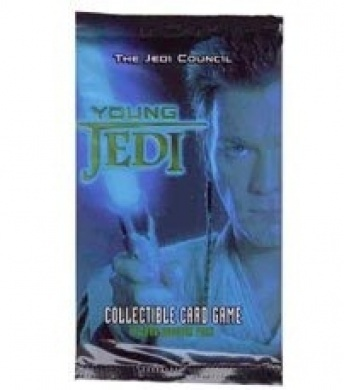 The Jedi Council Booster Pack
