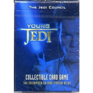The Jedi Council Starter Deck