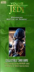 Enhanced Battle of Naboo Watto, Risk Taker Pack