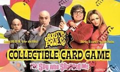 .Austin Powers Complete 140 Card Set