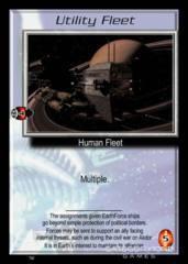 Utility Fleet