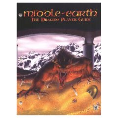 Middle-Earth: The Dragons Player Guide
