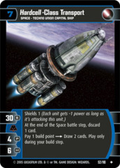 Hardcell-Class Transport