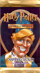 Chamber of Secrets Booster Pack