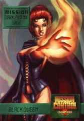 Mission Dark Phoenix Sage #3